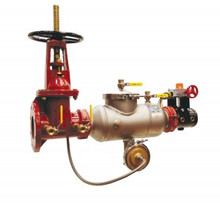 Conbraco Industries RP4A-LF-205-A2F Rpz Back Flow Preventer