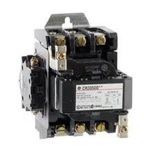 Cutler Hammer-Eaton CN15GN3AB 120V 45A 3P Contactor W/Aux