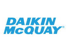 Daikin-McQuay MOTOR973 1/4HP 277V 3Speed Blower Motor