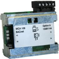 Danfoss 130B1144 Bacnet Option Card