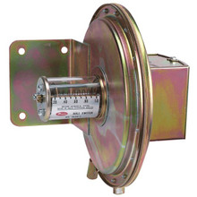 """Dwyer Instruments 1640-0 .01/.2"""" Floating Contact Null Switch"""