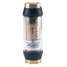 "Dwyer Instruments HFL-4-25 1"" Npt 2-25Gpm 7.5-95Lpm Flow"