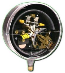 Dwyer Instruments DA-31-153-7 5-150# SPDT Merc Press Switch