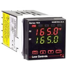 Dwyer Instruments 16A2111 Process Temperature Control 2 Output w/Alarm
