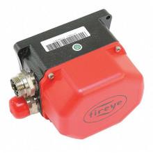 Fireye FX04 24Vdc Servo Motor Termnl Blck