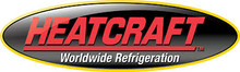 Heatcraft Refrigeration 25301101 1.5HP 208-230/460V Tefc Motor