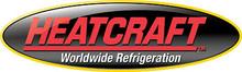 Heatcraft Refrigeration 25319101S 1/3HP,230V, Condenser Motor