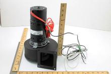 Modine 5H0767230001 Induced Draft Assembly 115V