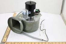 Modine 3H0332130015 115V Draft Inducer Assembly