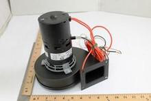 Modine 5H0767220001 Induced Draft Assembly 115V