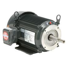 Nidec-US Motors UJ5P2DM 5HP,1800 RPM 208/230/460 3 PH
