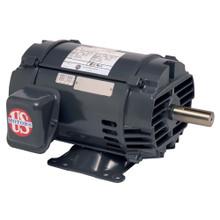 Nidec-US Motors D7P2D 7.5HP,1765RPM,208/460V,213T,3PH