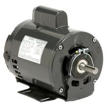 Nidec-US Motors D32CPA2PH9 1.5HP 1725RPM 115/208-230V 1PH
