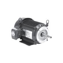 Nidec-US Motors UJ3P2DM 3HP 1800RPM 208-203-460V 182JM