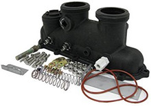 Raypak 006827F Inlet/Outlet Header