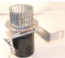 Reznor 61063 Inducer Motor Draft Assembly