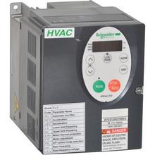 Schneider Electric (Square D) ATV212HU40N4 5HP 400/480V3PH Altivar Vfd