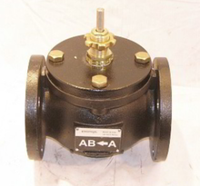 Schneider Electric (Viconics) VB-9213-0-5-12 2.5 Flanged Valve, Suo, 56Cv