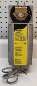 Schneider Electric (Viconics) MS40-7173 Electric Actuator 24V 150Lb-In Prop S/R Direct Mount