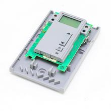 Schneider Electric (Viconics) MN-S3HT-500 Micronet Temperature & Humidity Sensor w/Display