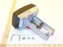 Schneider Electric (Viconics) M1500A-S2 Electric Actuator, 24V, 382 lb.-in. Torque