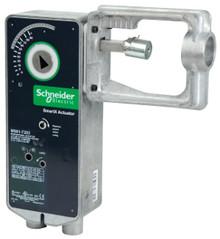 Schneider Electric (Viconics) MS61-7203-50 24V 0-10Vdc Prop S/R Dura Act