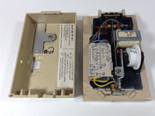 Schneider Electric (Viconics) TP-1011 55/85F Prop. Thermostat,24V Spdt