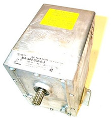 Schneider Electric (Viconics) MA-405-500 120V Damper Actuator S/R 2-Position W/Switch