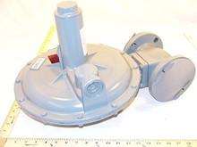 Sensus-Gas Division 243-12-2F Regulator, 2 Inch