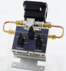Setra 2301025PD3V11B 0/25 3 Val;ve  Transducer;4/20 Manifold Out