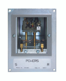 Siemens Building Technology 186-0091 25-65% Rh,R/A Humdity Transmitter