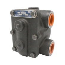 """Spirax-Sarco 58114 Ft-30 1 1/4"""" 30 Float & Thermostatic Steam Trap"""