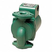 """Taco 2400-50_2-3P 1/2HP 115V 2""""Flg Ci Circulator Pump"""