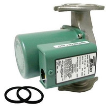 Taco 0013-SF3-IFC 1/6HP 115V Stainless Steal Circulator Pump