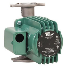 Taco 0011-SF4Y 1/8HP 230V Stainless Steal Flanged Circulator