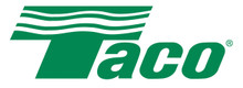 Taco 132-269 1/2HP 115/208-230V 1750RPM Motor
