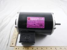 Taco 1661-022 1/2HP 200-230/460V 1750RPM Motor