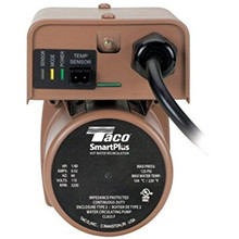 "Taco 006-IQST4 3/4""115V S.S. Smart Plus Pump"
