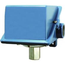 United Electric J400K-456 0/20 Spdt Nema 4X Pressure Switch