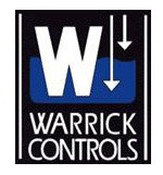 Warrick-Gems Sensors & Controls 3C2A13 Dual Short Probe/Cast Iron 6""