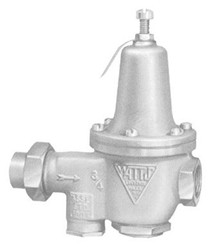 "Watts 0298514 3/4"" Lf223 Water Regulator 25-75 Ldfre"