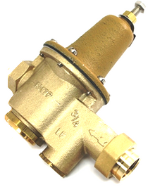 Watts 0009128 U5Blp-Z3-3/4 Reducing Valve