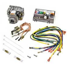 Weil McLain 510-811-458 Gas Conversion Kit