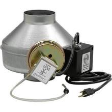 Aaon R88750 Blower/Plenum Wheel