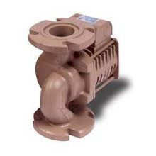 Armstrong Fluid Technology 182212-668 E22.2B 120V Bronze Circulator Pump