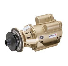 "Armstrong Fluid Technology 110108MF-717 3/4HP 115/230V 4.5"" Impeller, 3 Boiler Header Bronze Pump"