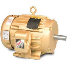 Baldor Motor EM4110T 40HP,230/460V,1775,324T,TEFC General Purpose Motor