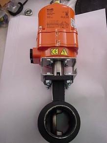 Belimo SY1-24P Actuator, 24vAC/DC, NSR, 310 2-10vdc
