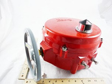 Bray Commercial 70-0121-113G0-536B 1200in-lb 115v Actuator Proprtional