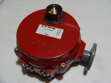 Bray Commercial 70-0121-113DA-536A 120V 2POS 30s 1200 W/Auxiliary  Actuator